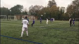 Match result: Omonia London 3 - 0 Asha F.C. (14/10/2018)