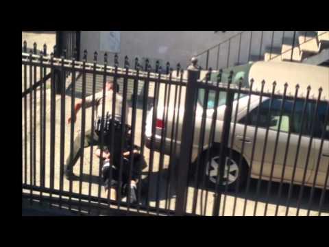 OC Weekly - Los Angeles County Deputy Shooting of Noel Aguilar in Long Beach