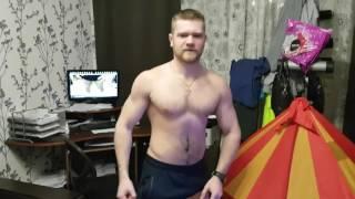 Сушка тела. Избавление от жира. Питание и тренировки. Быстро и легко.