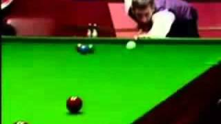 The Most Funniest Flukes Of Snooker