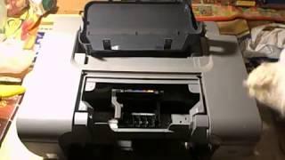нашел принтер на мусорке. Что можно сделать из старого принтера