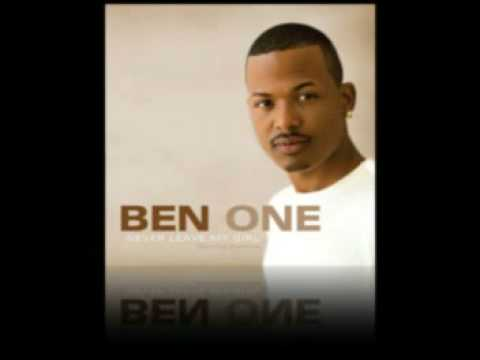 Ben one never leave my girl remix