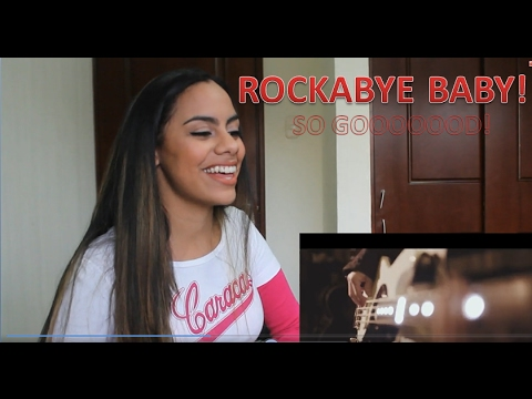 Rockabye by Clean Bandit (The Vamps Cover) - Reaction