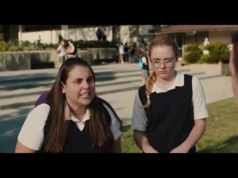 Lady Bird (V.F.) - Bande-annonce officielle
