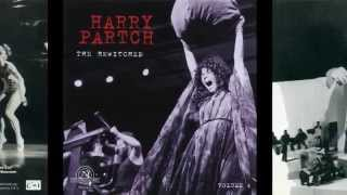 The Bewitched: Scene 1 (Harry Partch)