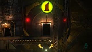 Oddworld: New 'n' Tasty - ZULAG 1 Speed Run Walkthrough With 100% Mudokons [00:18:24]