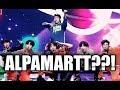 BTS - ANPANMAN INA MISHEARD/ SALAH DENGER [TRY NOT TO MENGHUJAD]