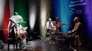 (full concert) Live, Maputo Mozambique / Afro Jazz Rock / Deodato Siquir, Steinar Aadnekvam & guests