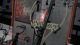 ATA Show 2016 | The New Bear X Crossbows