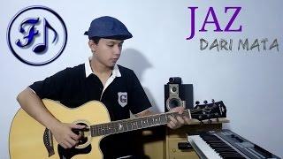 Jaz - Dari Mata Cover (Funjam Guitar Cover)