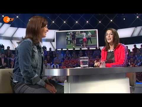 """Andrea Petkovic """"Ich will in die absolute Weltspitze"""""""