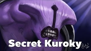 [Dota2] Team Secret Kuroky Pro Play Heroes Faceless Void Carry vs Navi SLTV 11