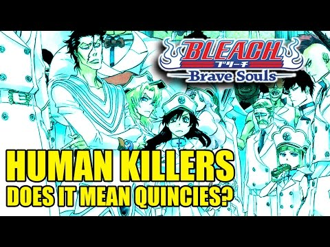 Bleach Brave Souls (Discussion):  What's the next banner on JP?
