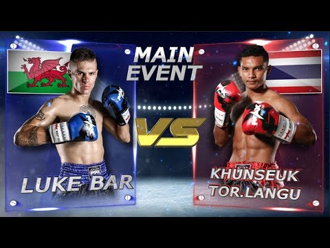 MAX MUAY THAI Ultimate Fights I May 20th, 2018