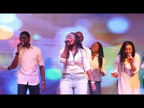 Perfected Praise Choir Medley