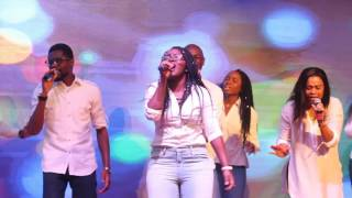 "Perfected Praise Choir Medley ""Nobody Like You Lord/Worship4Ever"""