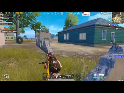 [Hindi] PUBG MOBILE GAME PLAY   LET'S HAVE SOME FUN#31
