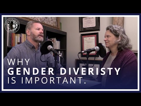 Why Gender Diversity Is Important | Gender Diversity in the Work Force