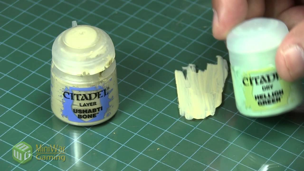 Quick Tips: Restoring Dried Out Paint