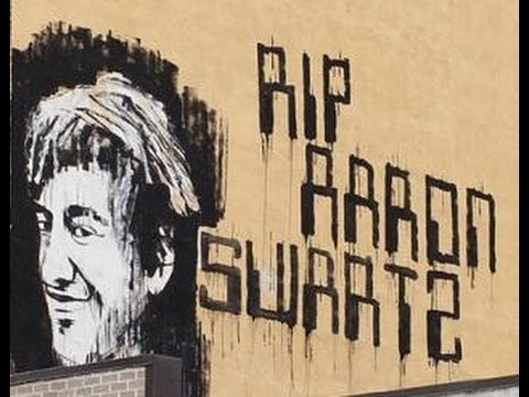 Aaron Swartz (1986 -2013) - You Can Make a Difference