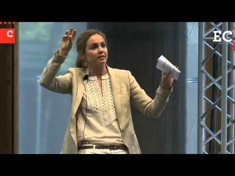 Mariana van Zeller   Estoril Conferences 2013