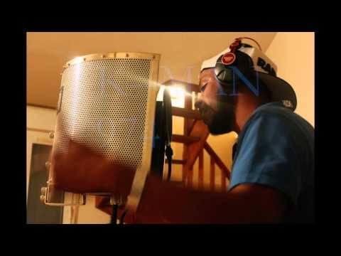 K--MAN FEAT DJ_SOUNDA(CADANCE RIDDIM DEMO)°