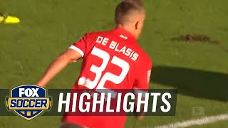 Video Gol Pertandingan Mainz FC vs Hoffenheim