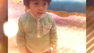 عيد ميلاد حبيبي علي ابن خالتي