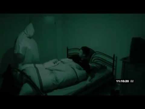 Actividad Paranormal 3 - Comedia !