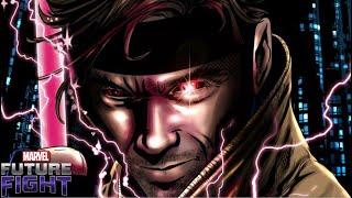 ASCENSION!!  A NEW DPS GOD ARRIVES🤔 | Marvel Future Fight