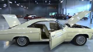 1966 Chevrolet Impala ORD #0016