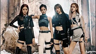 1 Hour Loop Mv  Blackpink - 'kill This Love' M/v
