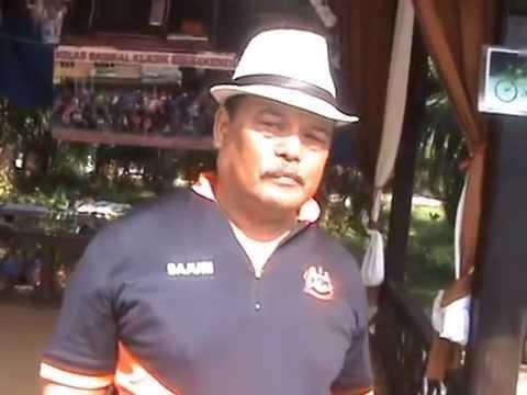 Malaysian Dude Solo