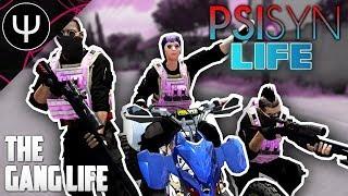 Video ARMA 3: PsiSyn Life — The GANG Life! download MP3, 3GP, MP4, WEBM, AVI, FLV November 2017