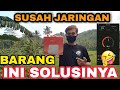 PASANG MODEM DI KAMPUNG INILAH YANG TERJADI!!... |ORBIT STAR 2