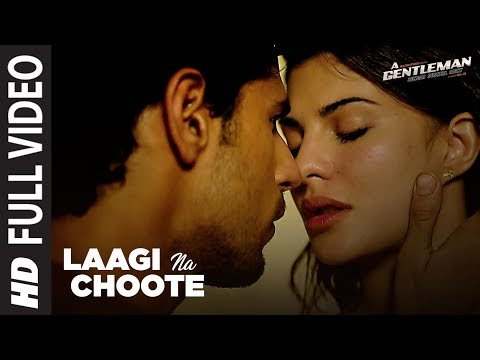 Laagi Na Choote Full Song | A Gentleman-SSR | Sidharth |Jacq