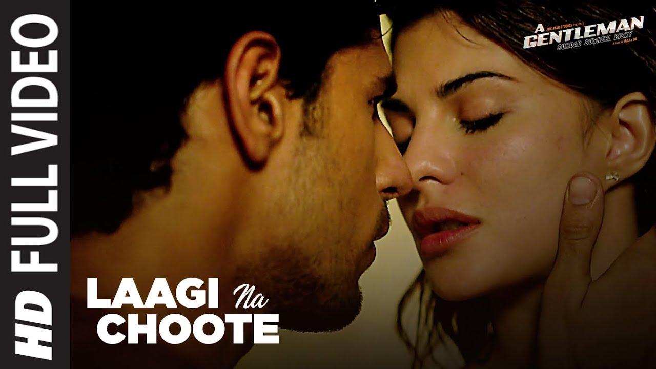 Download Laagi Na Choote Full Song | A Gentleman-SSR | Sidharth |Jacqueline | Arijit Singh |Shreya  |Raj & DK