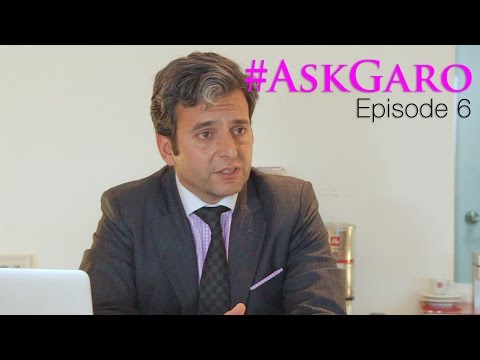 Marketing to Foreign Investors ✈️ Secret Sauce? AFFILIATIONS! 🌎 pt.2 | #AskGaro Ep.6