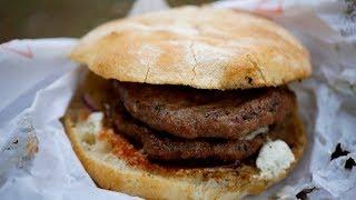 Nolifer Has - Čizburger po naški