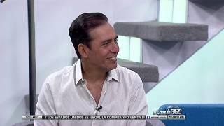 """René Monclova y Jorge Castro presentan espectáculo cómico """"Zona de Desastre"""""""