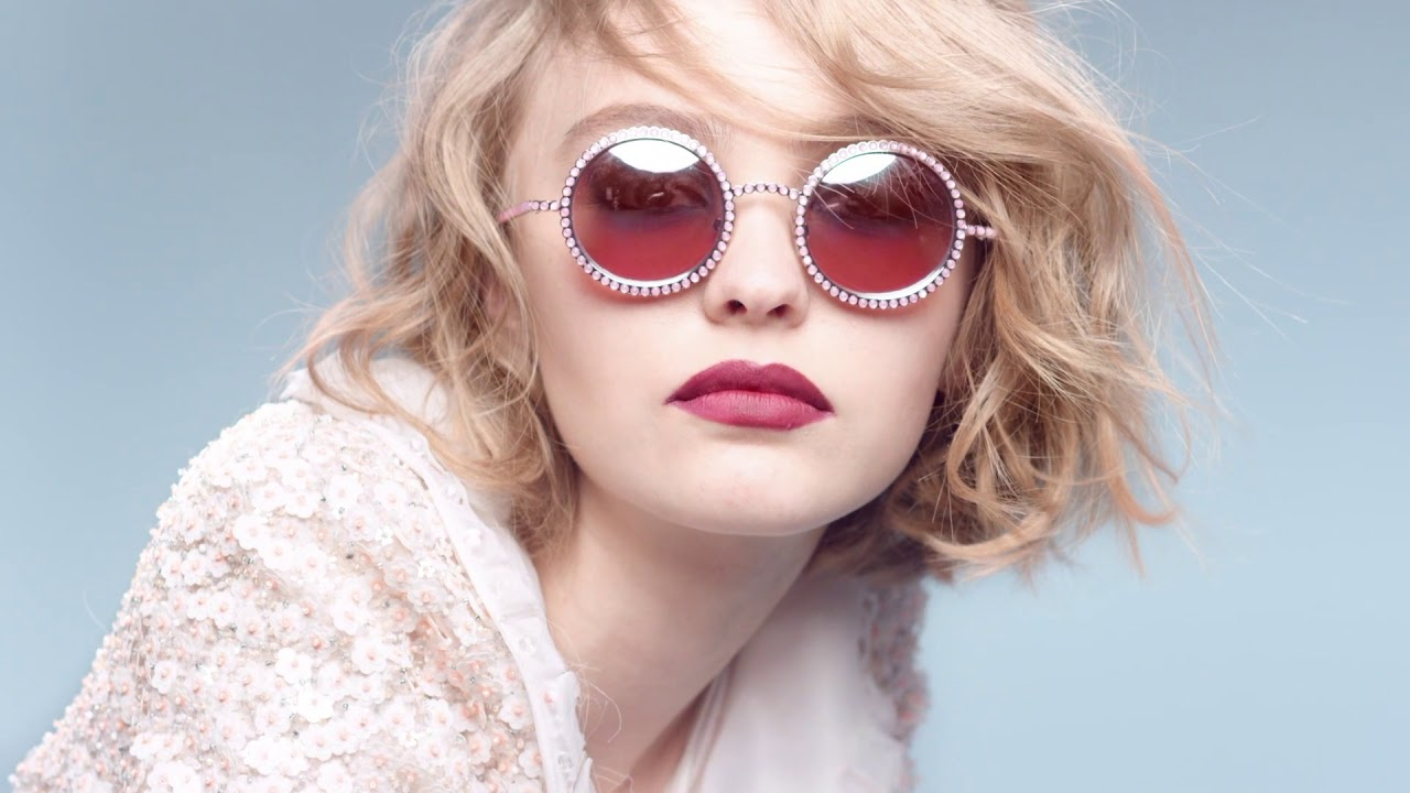 Key Fashion Moment - July 2015: Lily-Rose Depp, birth of a new star