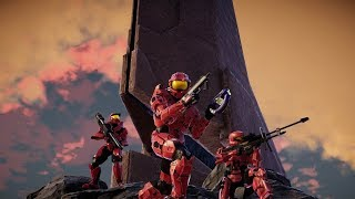 INSTALLATION 01 - 5 Minutes of NEW Official Gameplay Demo (New Free Halo Game) 2018