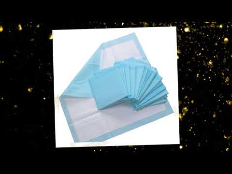 Disposable Bed Pads -  Canlin Care