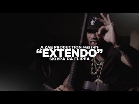 Skippa Da Flippa - Extendo (Official Music Video) Shot By @AZaeProduction