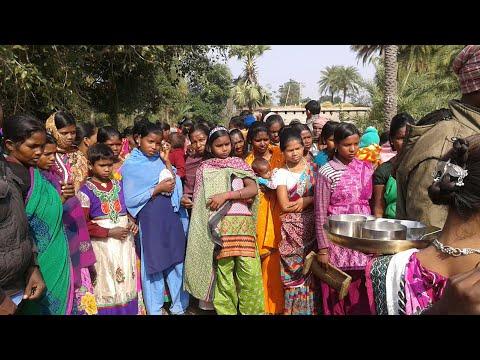 Aam do Adivasi Santhal hopon do / santali...