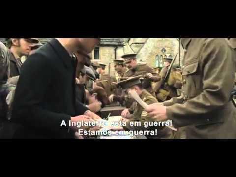 Trailer do filme Uma Odisséia na China