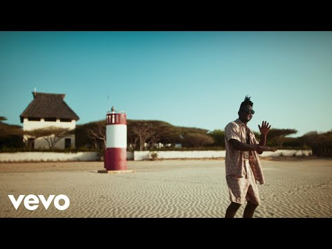 Sauti Sol - My Everything ft. India.Arie