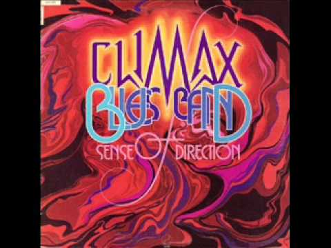 Climax Blues Band  01 AmeritaSense of Direction