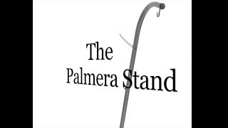 The Palmera Stand - Byer Of Maine