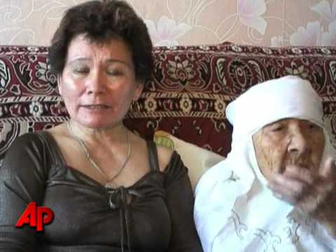 Woman Claims to Be 130 Years Old